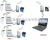 ZHTP-TZS-A土壤水分计算机远程无线监测系统