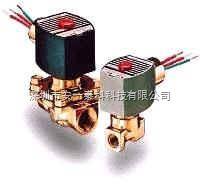 EF8551G401MO美国ASCO-NUMATICS电磁阀
