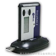 美国华瑞PRM-1200x、γ个人剂量报警仪