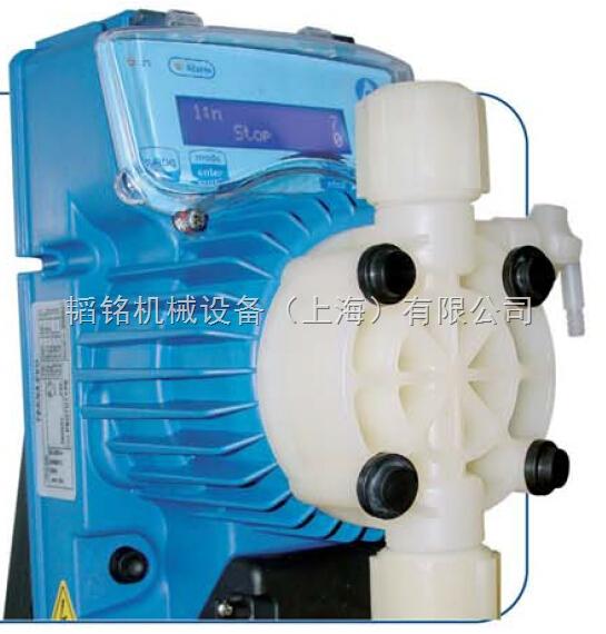 SEKO电磁泵TPG系列数字显示自动控制计量泵