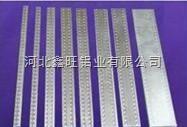 抛光22A中空玻璃铝隔条价格