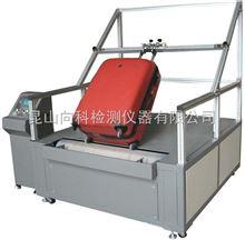 XK-7009国标箱包磨耗试验机