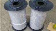 齐全销售四氟弹性带、聚四氟乙烯密封带、双面不干胶弹性带
