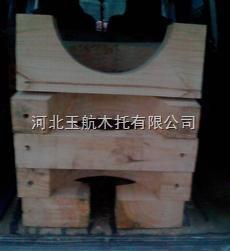 厂家生产保冷管道木块