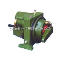 上海仪表十一厂/自仪十一厂DKJ-510-X带电气限位角行程电动执行机构说明书