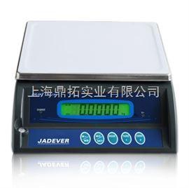 JWE钰恒计重电子称,JWE-30kg桌面电子秤