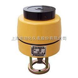 上海仪表十一厂/自仪十一厂ZAJ-1.6角行程电动执行机构说明书