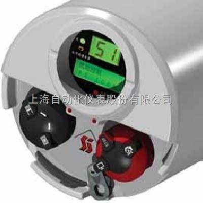 上海仪表十一厂/自仪十一厂16M/MOFF57智能型电动执行机构说明书