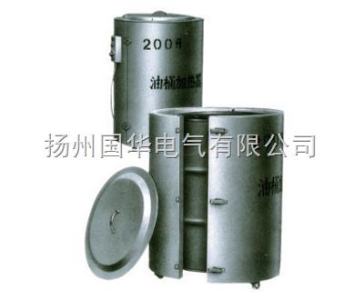 化工专业油桶加热器,扬州国华电气专业生产加热器