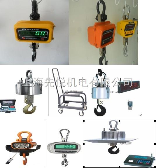 天门电子吊秤(0.5-30吨)吊称出厂价格