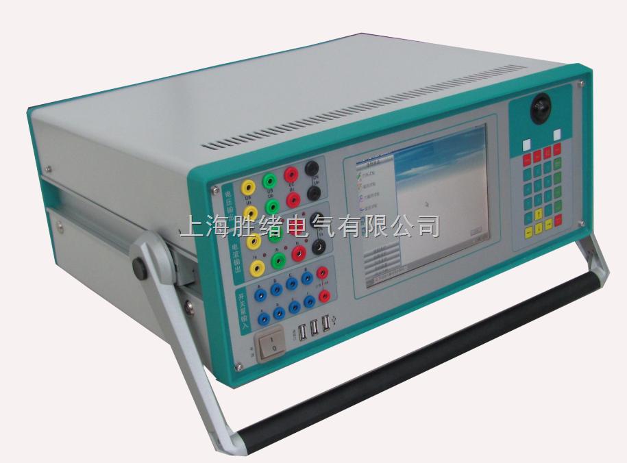 KJ880|KJ660微机继电保护测试仪