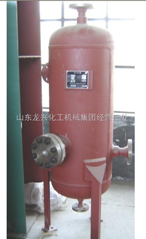氢气缓冲罐 不锈钢缓冲罐 氮气缓冲罐