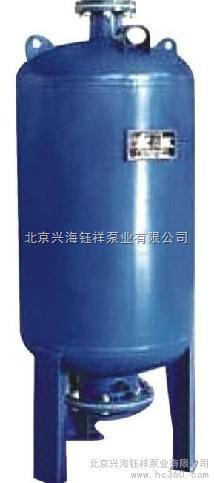 立式隔膜式气压罐 _供应信息图片