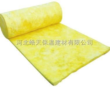 14公斤75厚玻璃棉卷毡一平方价格