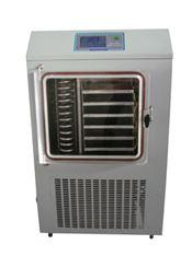 亚星仪科冷冻干燥机