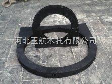 价格便宜的固定管道用木托