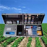 JN-QXM肥料经销商用土肥仪