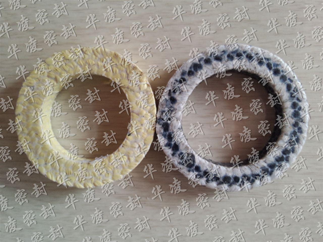 碳素盘根密封环