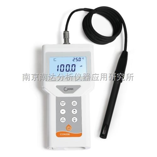 CLEAN CON200 便携式电导率测试仪