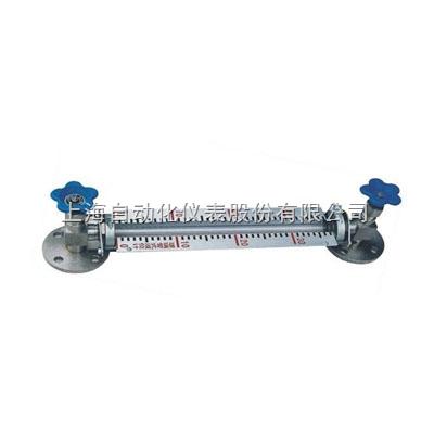 上海自動化表五廠HG5、UG-5 玻璃管液位計