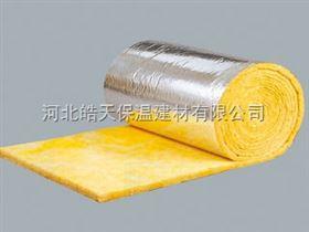 保溫隔熱吸聲材料鋼結構保溫玻璃棉卷氈