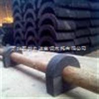 热水管管道木托