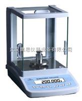 JA1003电子天平/分析天平/台式电子天平0-200g/1g