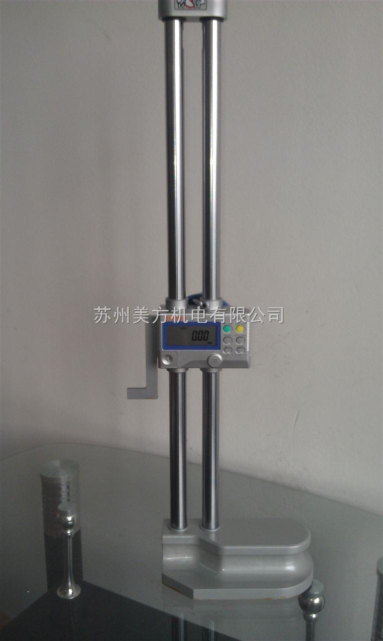 192-615-10三豐數顯高度尺192-615-10 測量范圍:0-1000mm