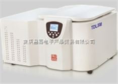 GL20MW臺式大容量高速冷凍離心機、20600r/min、4×300ml