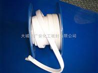 齐全四氟弹性带、聚四氟乙烯密封带 不干胶四氟弹性带