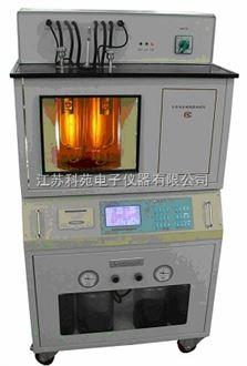 KY-9全自动运动粘度测试仪