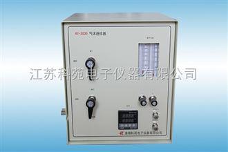 KY-3000气体进样器