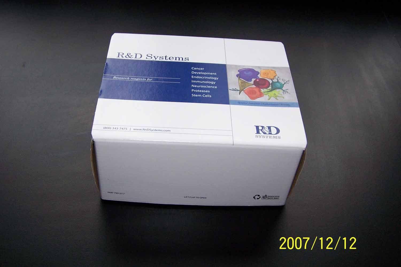 小鼠神经细胞粘附分子1(NCAM1)检测试剂盒