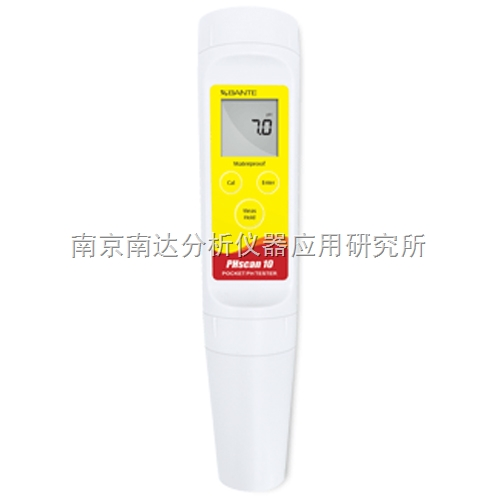 PHscan10F笔型pH计,PH酸度计现货促销