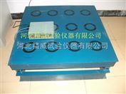 福建省 闽 福州 砌墙砖振动台 程控式砌墙砖磁盘振动台 砌墙砖磁力振动台 震动台