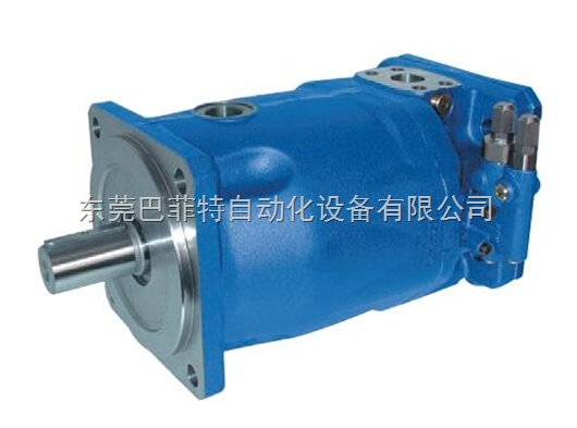 A4VSO40DR/10X-PPB13N00力士乐REXROTH油泵