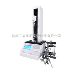 YBB00082005注射剂瓶用两接桥开花铝盖开启力测试仪