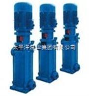 100LG72-20高层建筑给水多级泵