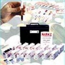 麻醉物分析试剂箱Ⅱ