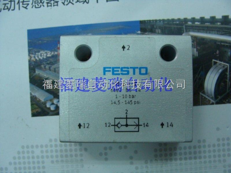 德国FESTO CPV10-GE-MP-4 电磁阀 特价供应!欢迎询价
