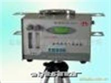 双气路大气采样器TDP-1000