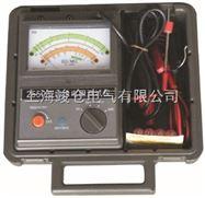 指针式高压兆欧表2550型