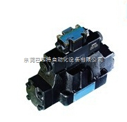 威格士DG3V-5系列电液控制方向阀