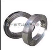 1100度3070镍铬合金电热扁带