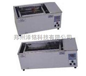 DKZ-1電熱恒溫振蕩水槽/工作室尺寸440×310×240mm振蕩水槽