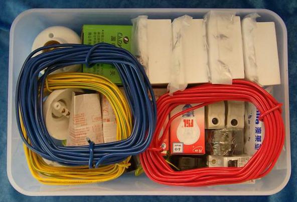 gsx-j80104 型家庭电路器材是根据国家教育部门新编的《中学理科教学