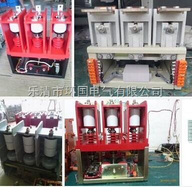 ckj5-1000a/1.14kv交流真空接触器价格