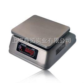 JWP钰恒电子秤,15公斤防水电子桌秤