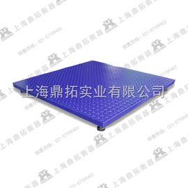 SCS德阳单层电子小地磅,电子地磅称,10吨电子磅