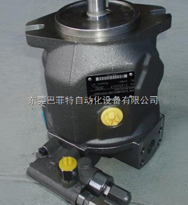 A4VSO系列REXROTHdaili轴向柱塞变量泵